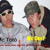 Mc Totó & Mc Ceci