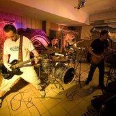 30.10.2010 Chojnice, pub Kornel