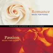 Romance/Passion: Narada Classics