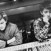 David Sylvian & Ryuichi Sakamoto