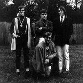 Michael Yonkers Band