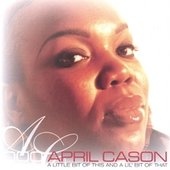 April Cason