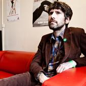 Gruff Rhys, 2011