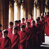 New College Choir, Oxford