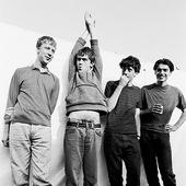 blur, 1991