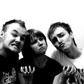 Maciek, Ela i Marcin