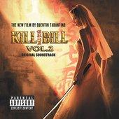 Kill Bill Vol. 2 Original Soundtrack