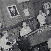 Lennie Tristano Trio