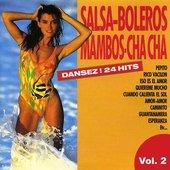 Don Diego Y Su Orquesta Tropical