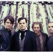 Downhere 2008.