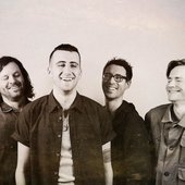 Cymbals Eat Guitars