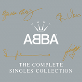 The Complete Singles Collection 600 × 600 PNG