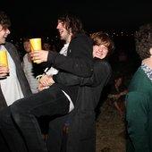 Getting Their Disco On (Glastonbury 2010)
