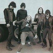 Samhain & James Hetfield