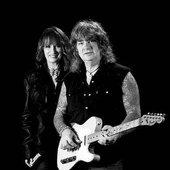 Salty Dog - Australian Blues Duo 1