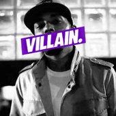 TDS Villain.