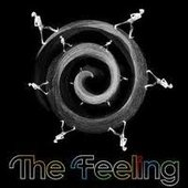 The Feeling Feat Sophie Ellis-Bextor