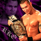 Randy Orton (by Rev Theory feat. Rich Luzzi)