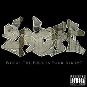 Where The Fuck Is Your Album?