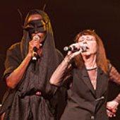 Brigitte Fontaine & Grace Jones