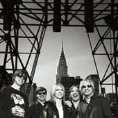 sonic youth 2009 new york