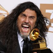 Tom Araya Grammy
