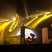 Dada Life in Mexico City by Theriuss Allan Zaragoza