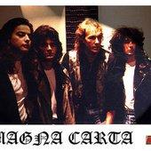 Magna Carta (Grc)