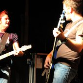 Harry und Finni live @ LuWaWi 2009