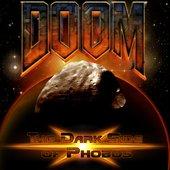 The Dark Side of Phobos
