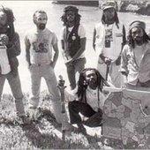 The Rastafarians