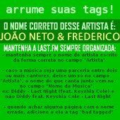 Sertanejo - João Neto e Frederico - 06