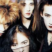 SHAZNA (first lineup/with KATSURA)