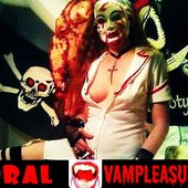 ORAL VAMPLEASURES  - (Nurse Hellion Hatchet)