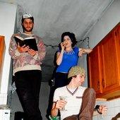 Roz Raskin and the Rice Cakes