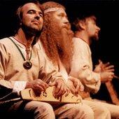 Karelian Folk Music Ensemble