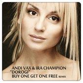 Andi Vax & Ira Champion