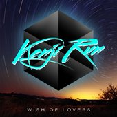 Wish of Lovers EP cover