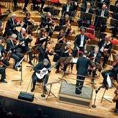 Stockholm Philharmonic Orchestra