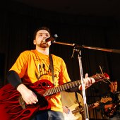 Фронт на Призыве-2008