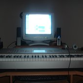 Korg Triton, Various Software, PC