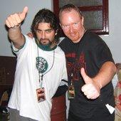 & Mike Portnoy