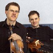 Pelle Björnlert & Johan Hedin