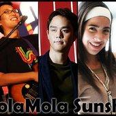 Mola Mola Sunshine!
