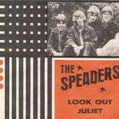 The Speaders