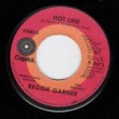 Reggie Garner