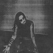 Darkthrone Fenriz