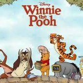 Cast - Winnie the Pooh