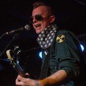 Don at Mercury Lounge