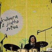 Lucas Perny - Beseda u BIGBÍTU, Tasov, Czech Republic, August 2012